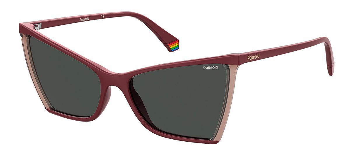 Купить Солнцезащитные очки Polaroid PLD 6127/S LHF M9