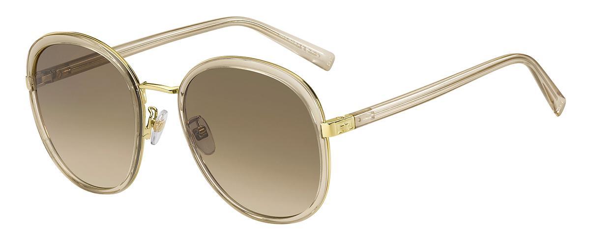 Солнцезащитные очки Givenchy GV 7182/G/S 84E HA  - купить со скидкой