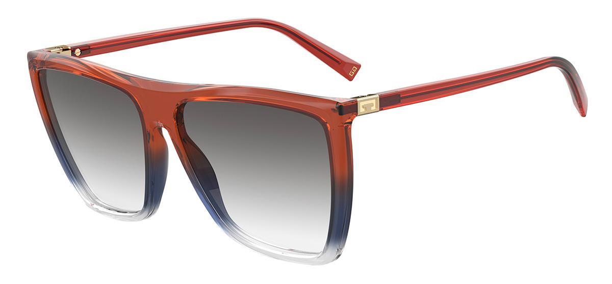 Солнцезащитные очки Givenchy GV 7181/S 4E3 9O  - купить со скидкой