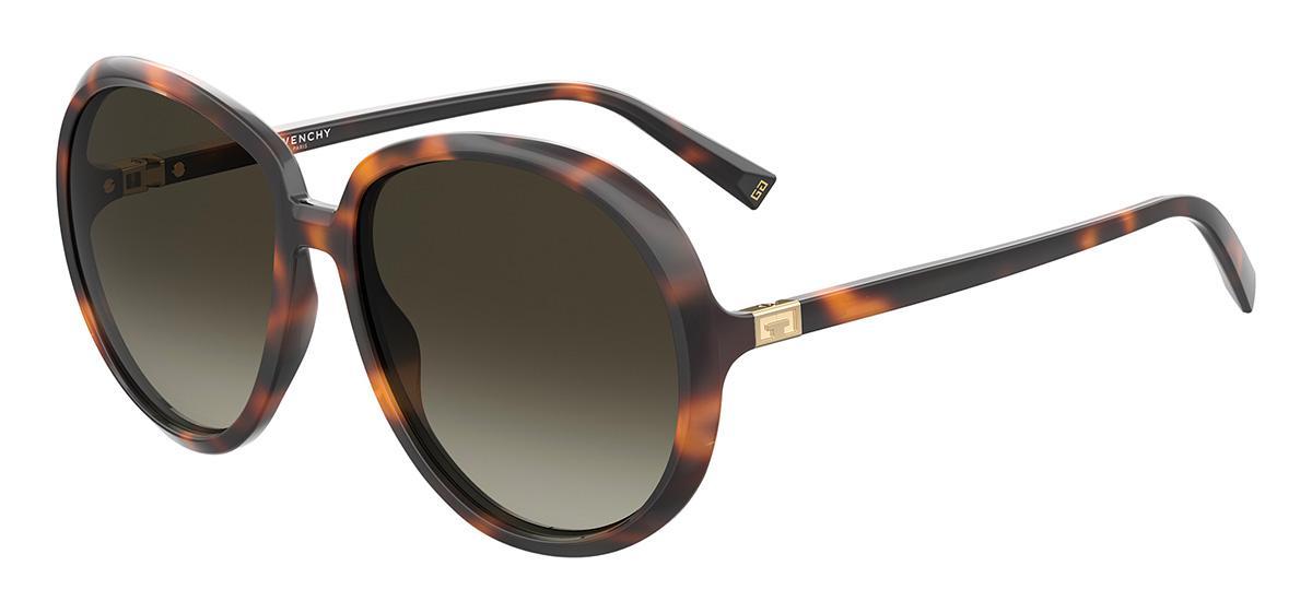 Солнцезащитные очки Givenchy GV 7180/S 086 HA  - купить со скидкой