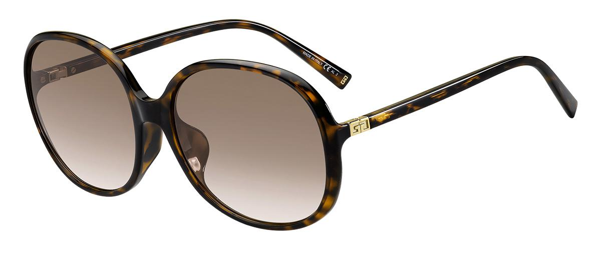 Купить Солнцезащитные очки Givenchy GV 7172/F/S 086 HA