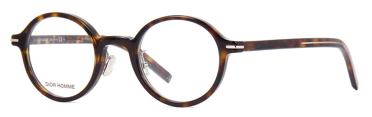 Купить Оправа Dior BlackTie 264F 086, Оправы для очков
