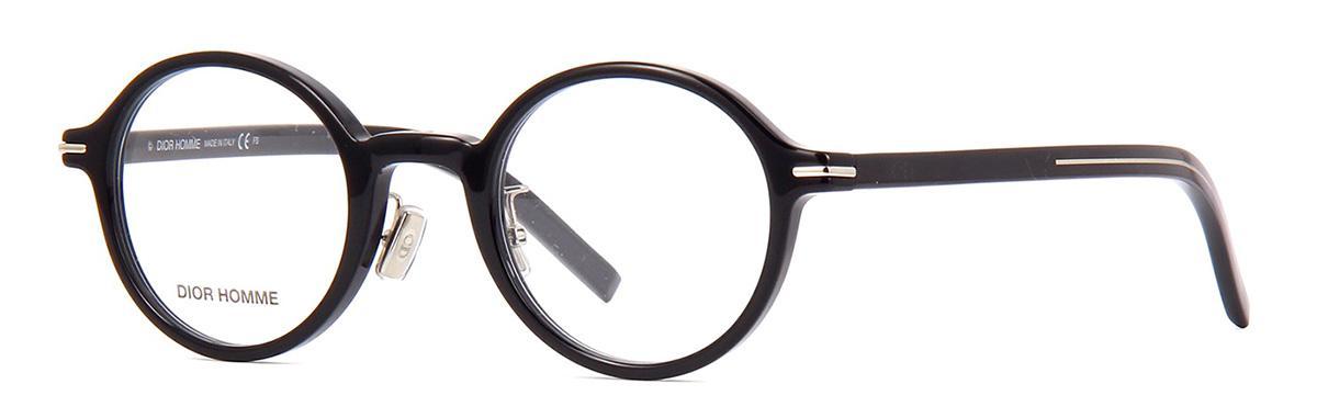 Купить Оправа Dior BlackTie 264F 807, Оправы для очков