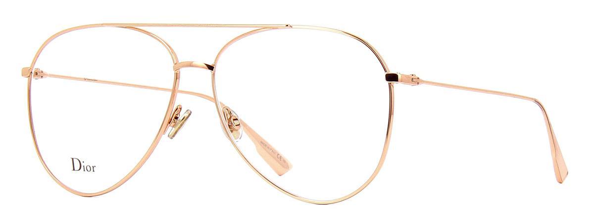 Купить Оправа Dior Stellaire O17 DDB, Оправы для очков