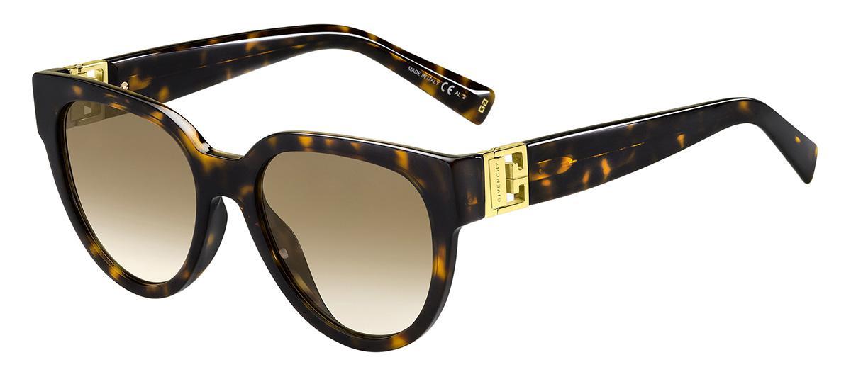 Купить Солнцезащитные очки Givenchy GV 7155/G/S 086 HA