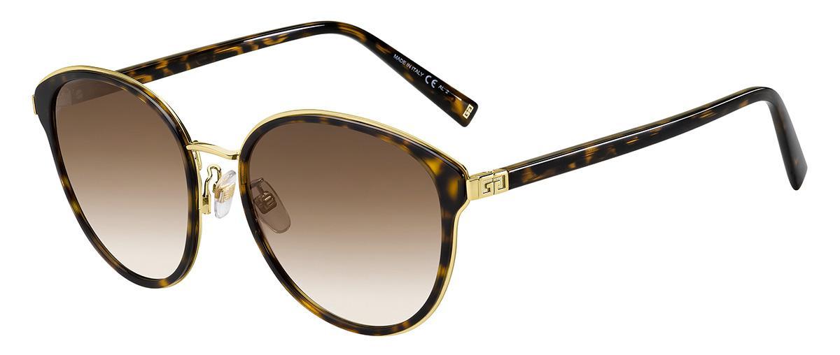 Купить Солнцезащитные очки Givenchy GV 7161/G/S 2IK HA