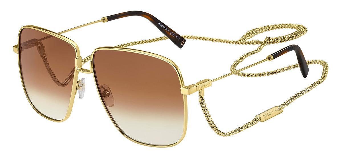 Купить Солнцезащитные очки Givenchy GV 7183/S J5G HA