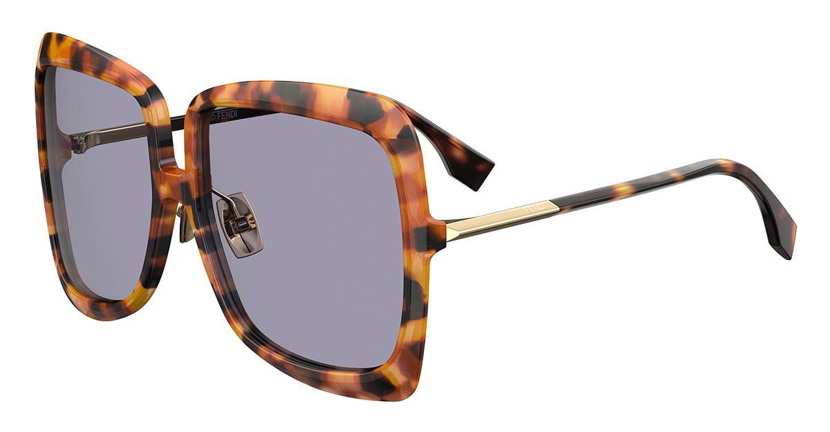 Купить Солнцезащитные очки Fendi FF 0429/S 9N4 IR