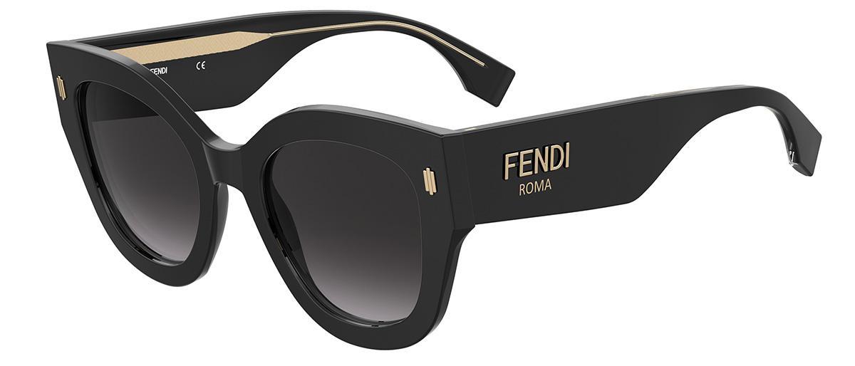 Купить Солнцезащитные очки Fendi FF 0435/S 807 9O