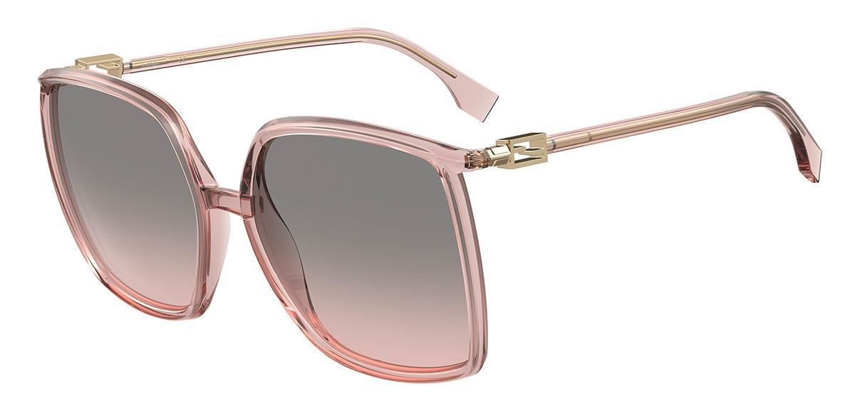Купить Солнцезащитные очки Fendi FF 0431/G/S 35J FF