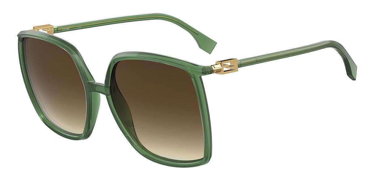 Купить Солнцезащитные очки Fendi FF 0431/G/S 1ED HA