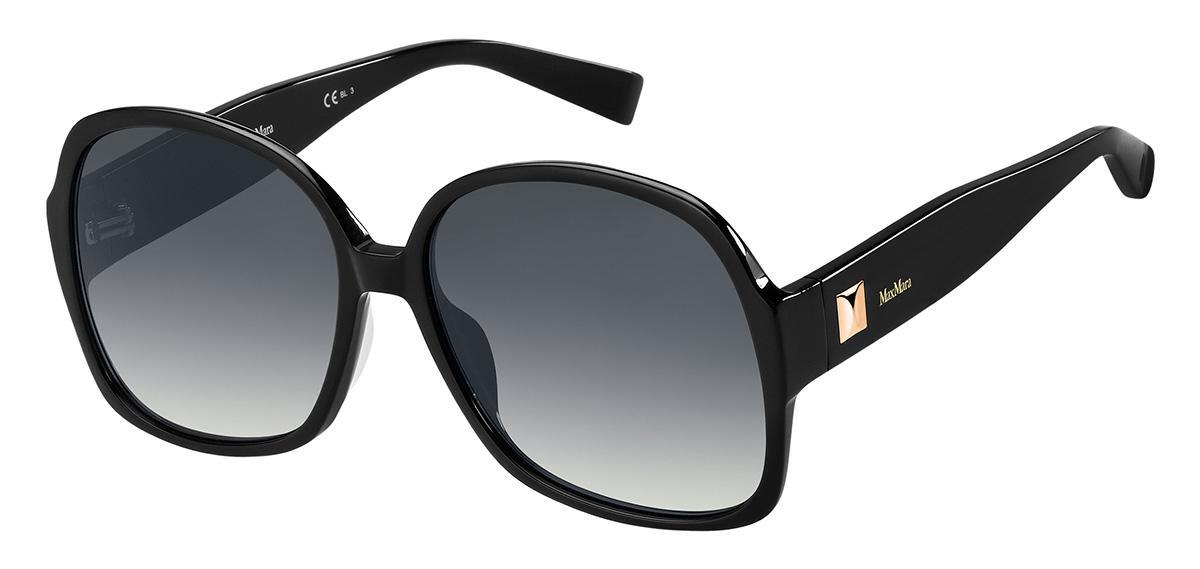 Купить Солнцезащитные очки Max Mara MM FANCY II 807 9O