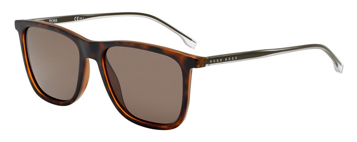 Солнцезащитные очки Hugo Boss 1148/S HGC 70  - купить со скидкой