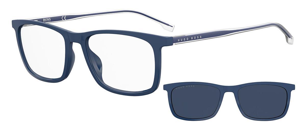 Купить Солнцезащитные очки Hugo Boss 1150/CS FLL KU