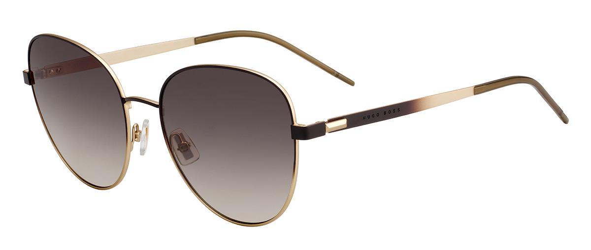 Купить Солнцезащитные очки Hugo Boss 1161/S UFM HA