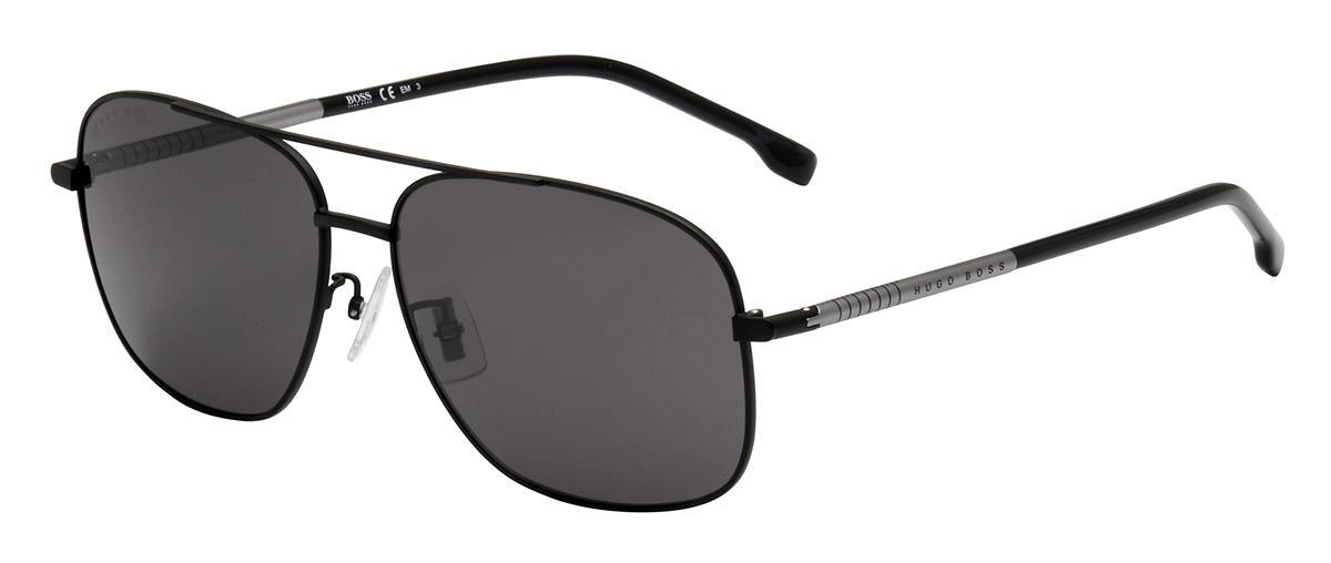 Купить Солнцезащитные очки Hugo Boss 1177/F/S TI7 IR