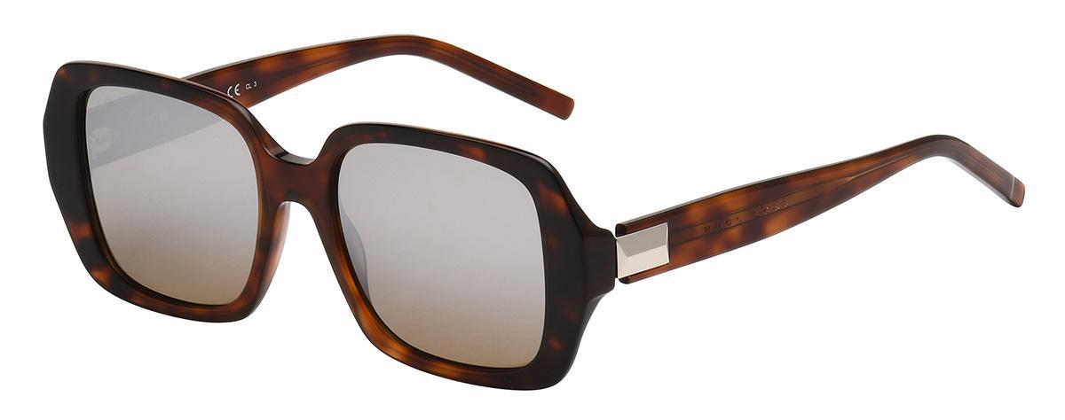 Солнцезащитные очки Hugo Boss 1204/S 086 G4  - купить со скидкой