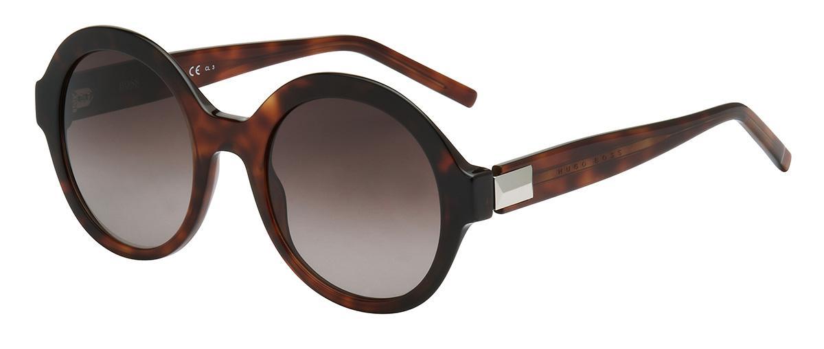 Солнцезащитные очки Hugo Boss 1205/S 086 HA  - купить со скидкой