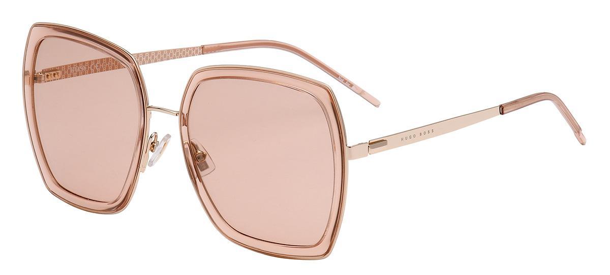 Купить Солнцезащитные очки Hugo Boss 1208/S BKU 3O