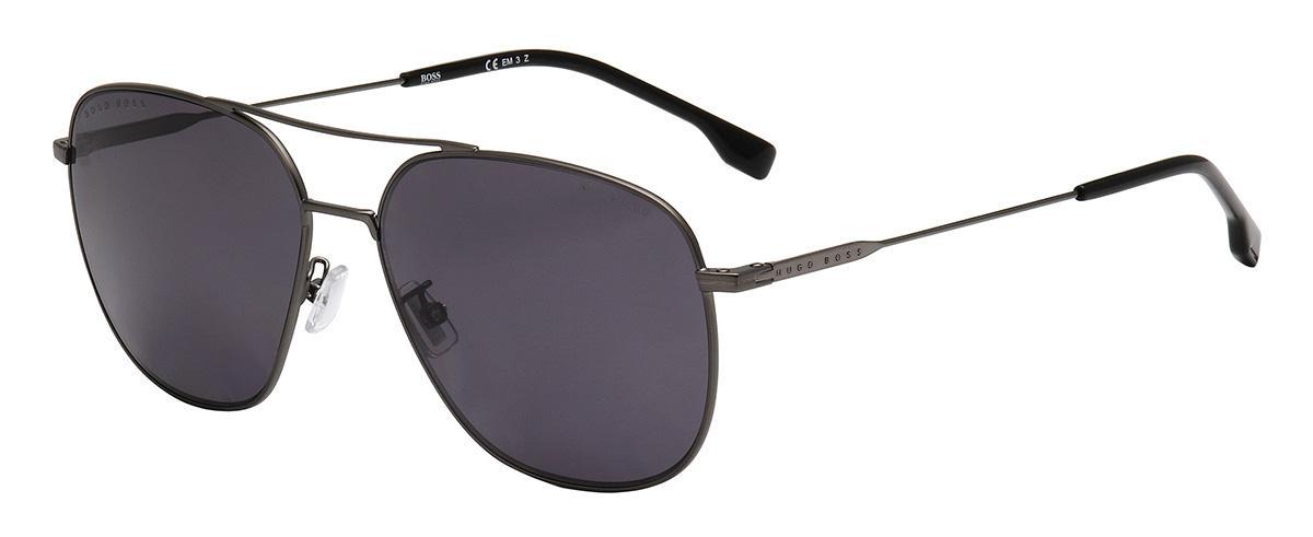 Солнцезащитные очки Hugo Boss 1218/F/SK R80 M9  - купить со скидкой
