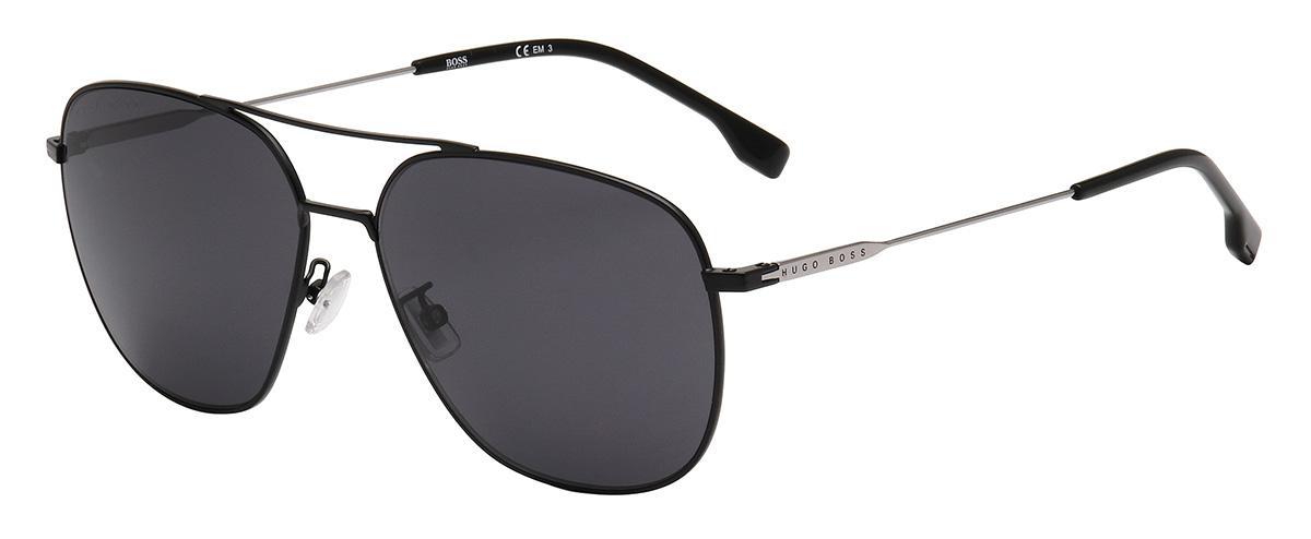 Купить Солнцезащитные очки Hugo Boss 1218/F/SK TI7 IR