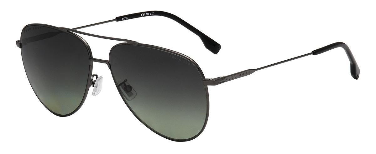 Солнцезащитные очки Hugo Boss 1219/F/SK R80 XN  - купить со скидкой