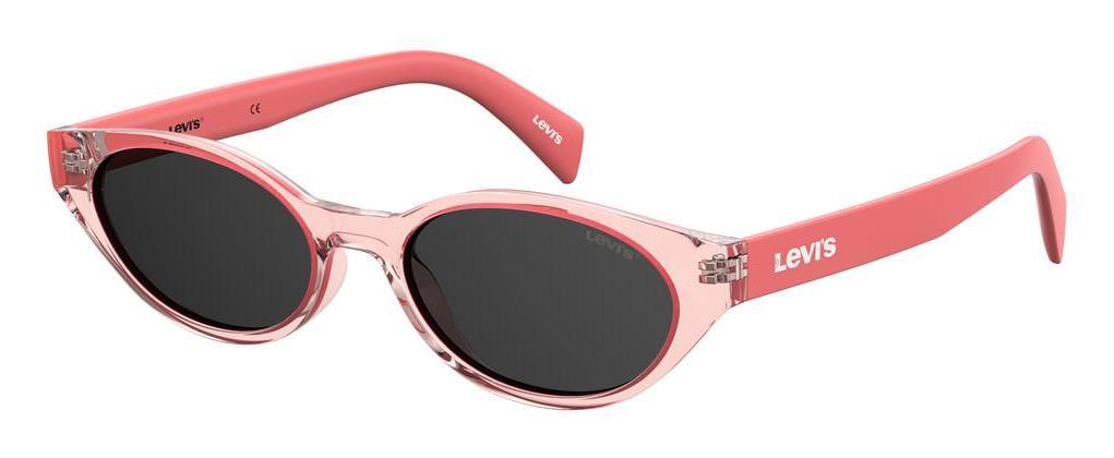 Купить Солнцезащитные очки Levi's LV 1003/S 35J IR