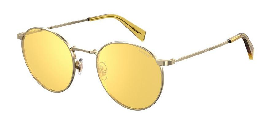 Купить Солнцезащитные очки Levi's LV 1005/S DYG ET