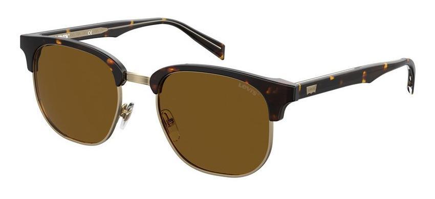 Купить Солнцезащитные очки Levi's LV 5002/S 086 70