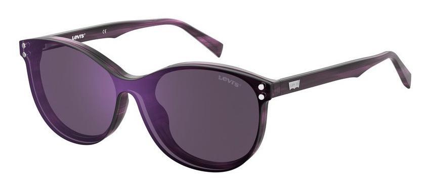 Солнцезащитные очки Levi's LV 5012/CS 7FF VC  - купить со скидкой
