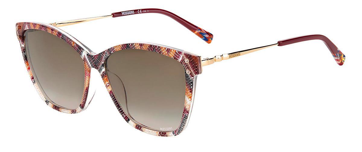 Купить Солнцезащитные очки Missoni MIS 0003/S 5ND HA