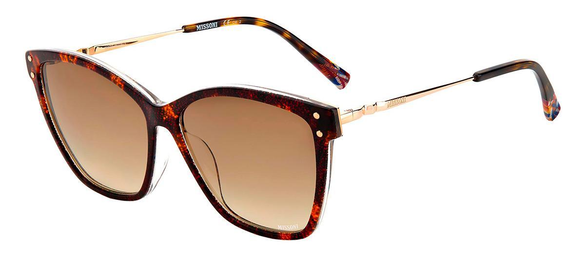 Купить Солнцезащитные очки Missoni MIS 0003/S RNL HA