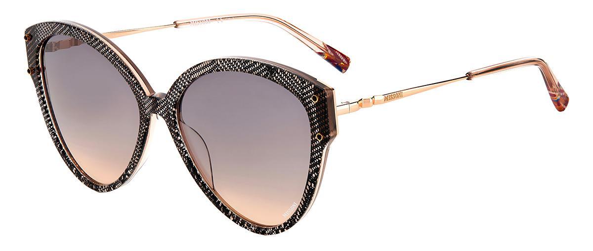 Купить Солнцезащитные очки Missoni MIS 0004/S KDX FF