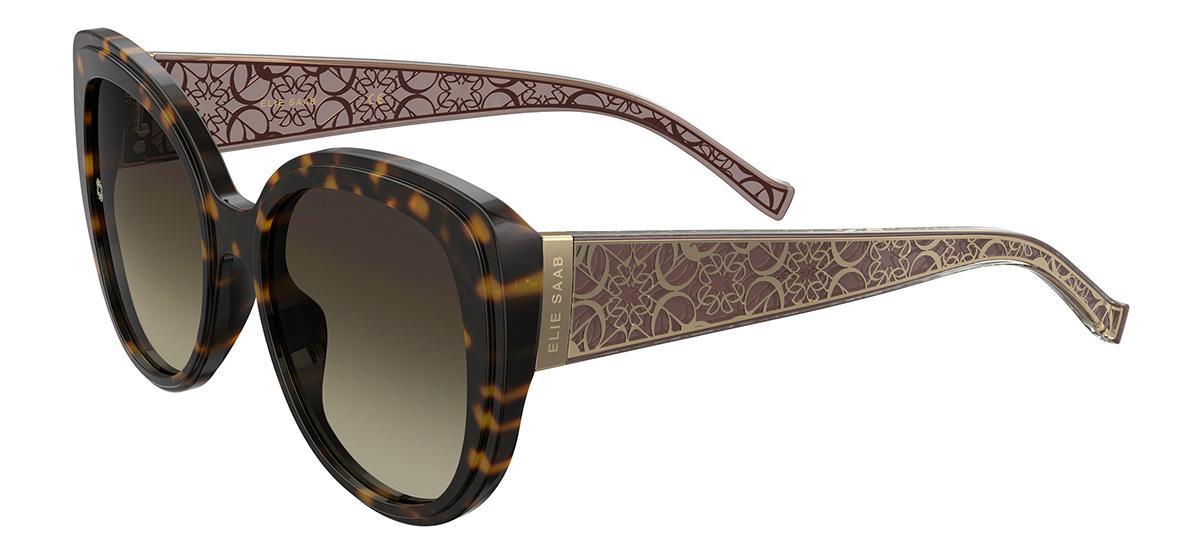 Купить Солнцезащитные очки Elie Saab ESA 066/G/S 086 HA