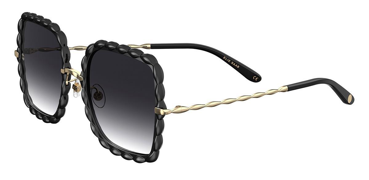 Солнцезащитные очки Elie Saab ESA 059/S 807 1I  - купить со скидкой