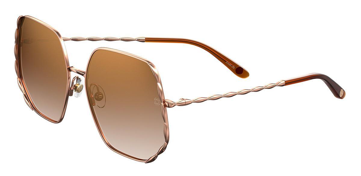 Купить Солнцезащитные очки Elie Saab ESA 064/S DDB CB