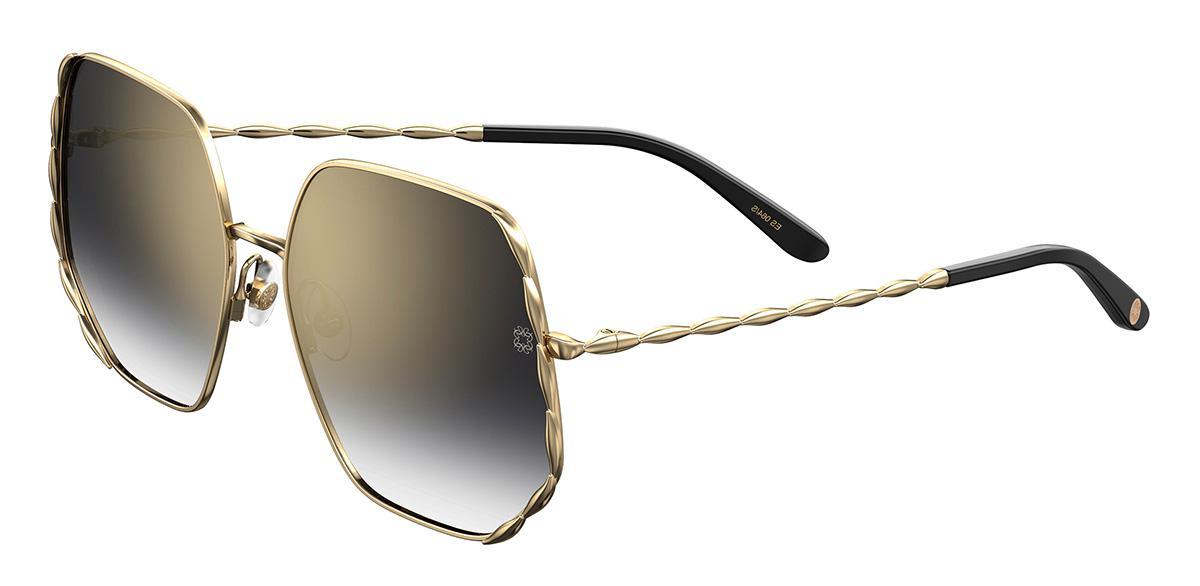Купить Солнцезащитные очки Elie Saab ESA 064/S J5G CV