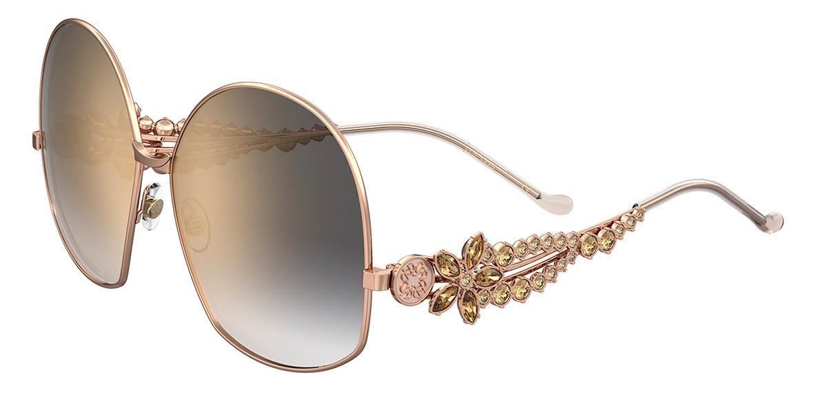 Купить Солнцезащитные очки Elie Saab ESA 079/S DDB FQ