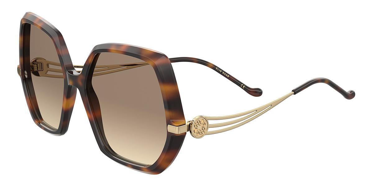 Купить Солнцезащитные очки Elie Saab ESA 080/S 086 HA