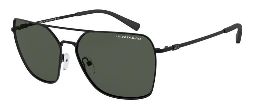 Купить Солнцезащитные очки Armani Exchange AX 2029S 6063/71 3N