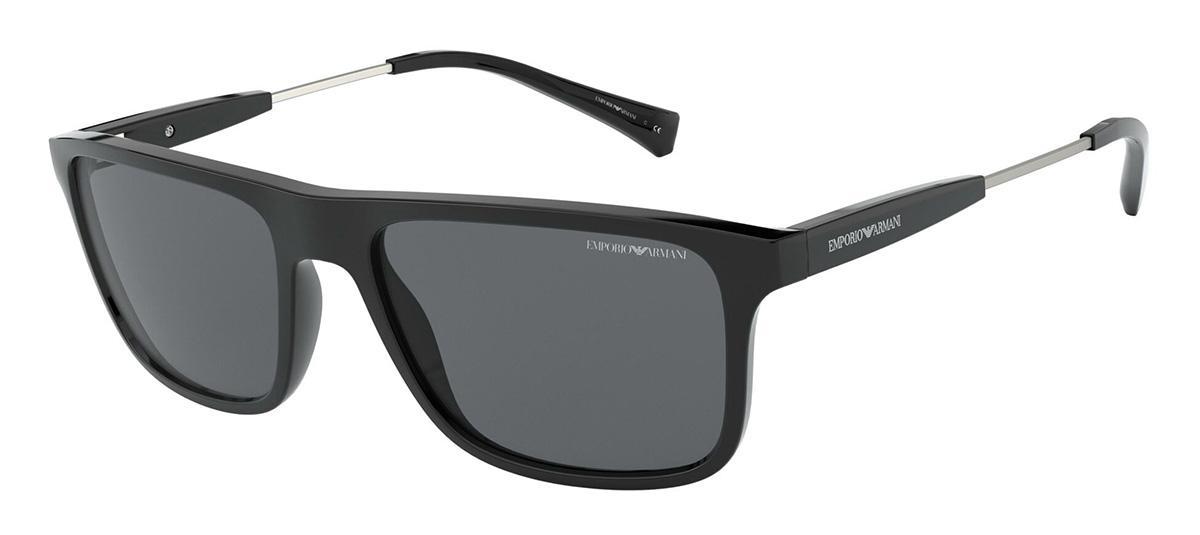 Купить Солнцезащитные очки Emporio Armani EA4151 5001/87 3N