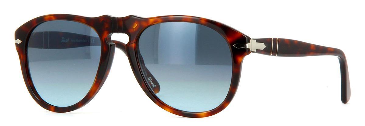 Купить Солнцезащитные очки Persol PO 0649 24/86