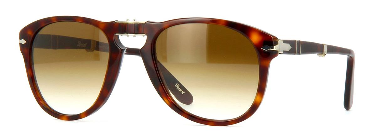 Солнцезащитные очки Persol PO 0714 24/51  - купить со скидкой