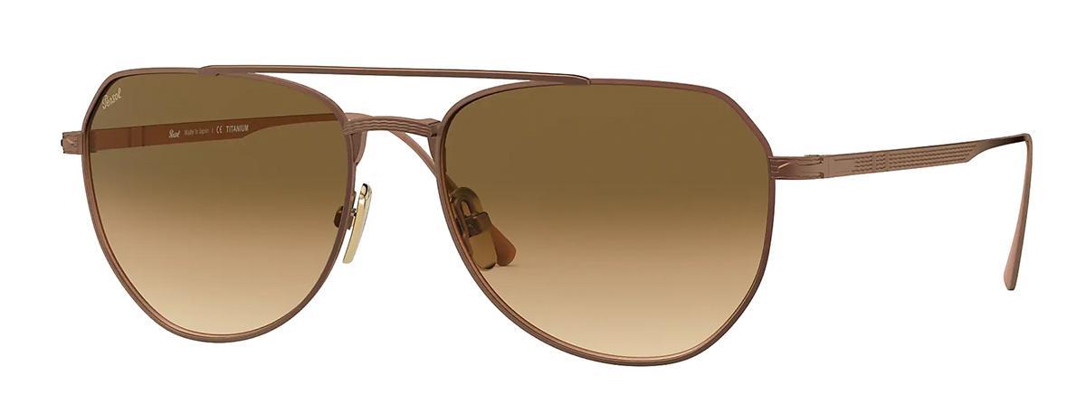 Солнцезащитные очки Persol PO 5003ST 8003/51  - купить со скидкой