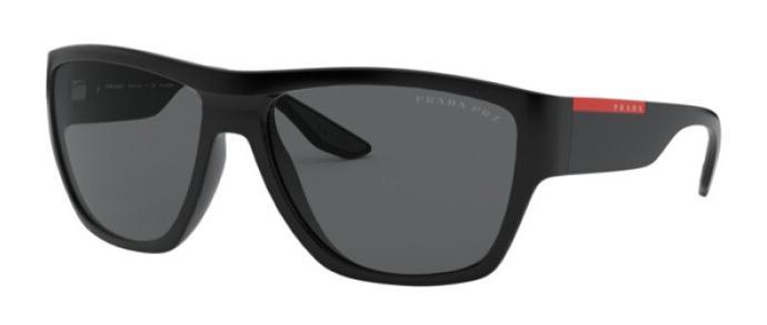 Купить Солнцезащитные очки Prada Linea Rossa PS 08VS 1BO02G 3P