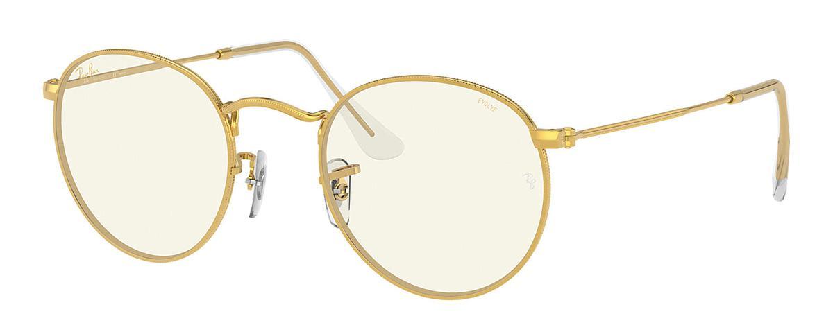 Купить Солнцезащитные очки Ray-Ban RB3447 9196/BL 2F