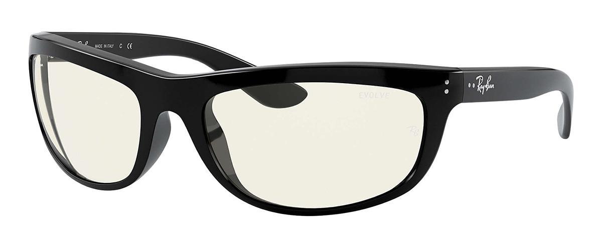 Купить Солнцезащитные очки Ray-Ban RB4089 601/BL 2F