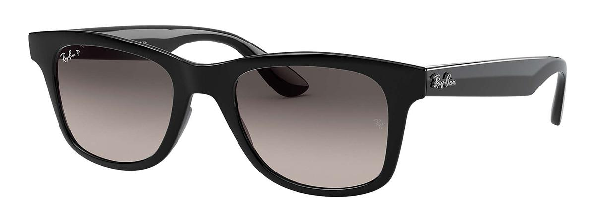 Солнцезащитные очки Ray-Ban RB4640 601/M3