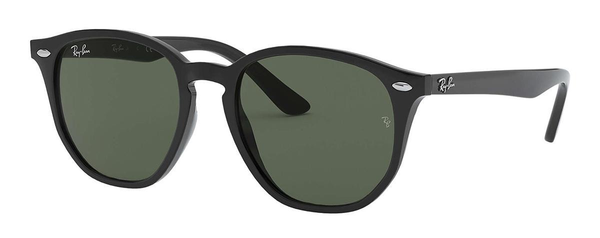 Солнцезащитные очки Ray-Ban Junior Sole RJ9070S 100/71