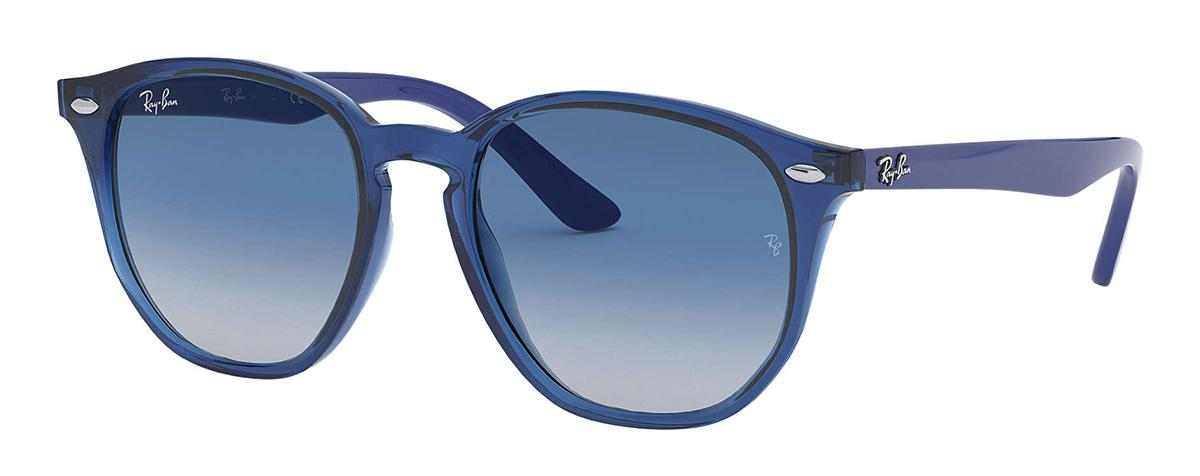 Солнцезащитные очки Ray-Ban Junior Sole RJ9070S 7062/4L